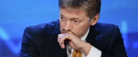 Песков рассказал о причинах увеличения дохода президента