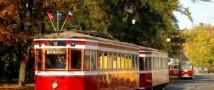 11 апреля в Москве пройдет парад трамваев