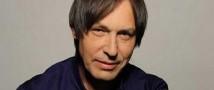 Николай Носков отменил концерты и обманул организаторов выступлений