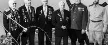 Ираклий Пирцхалава и Иосиф Кобзон дуэтом исполнили песню, которую посвятили ветеранам войны