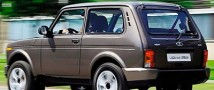 АвтоВАЗ выпустит еще больше внедорожников Lada 4×4 Urban