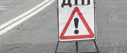 На крымской трассе при столкновении иномарки с православным крестом погибли два человека