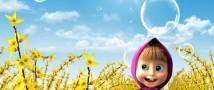 Мультфильм «Маша и Медведь» поедет на венецианский фестиваль