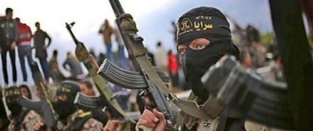 Боевики «Исламского государства» дали разрешение казахским сторонникам грабить неверных