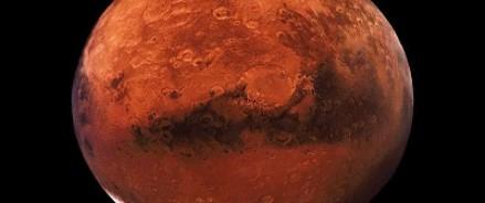 В Роскосмосе уверены, что могли бы отправить человека на Марс уже сейчас