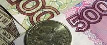 Укрепление рубля. Причины и возможности