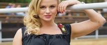 Анна Семенович решила похудеть