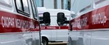 Число пострадавших в автобусном ДТП в Тюменской области увеличилось до 21 человека