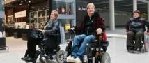 В России появился туроператор, который будет обслуживать только инвалидов