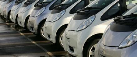 Страны ЕАЭС поддержат производство электромобилей