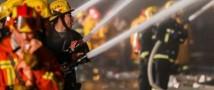 Из-за пожара в китайском доме престарелых погибло 38 человек