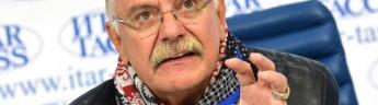 Михалков хочет потратить на создание нового телеканала 100 млн рублей