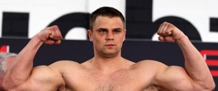 Врачи ввели российского боксера Бойцова в состояние искусственной комы
