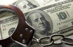Полицией Швейцарии были арестованы счета, которые использовались чиновниками ФИФА при получении взяток