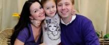 Внучка Маслякова примерила на себя роль ведущей