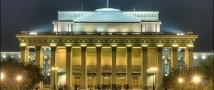 Новосибирский театр оперы и балета отмечает 70-летие