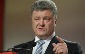 За год президентства Порошенко стал еще богаче
