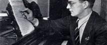 В столице РФ будет открыт памятник композитору Дмитрию Шостаковичу