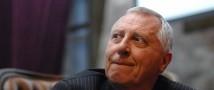 Питер Гринуэй хочет снять фильм о России