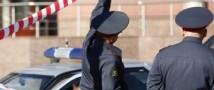 Представитель правоохранительных органов подозревается в убийстве соседей по коммунальной квартире