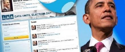 Твиттер Барака Обамы попал в Книгу рекордов Гиннесса