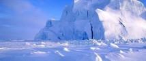 Правительство выделило крупную сумму денег на исследования Арктики