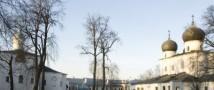 В Новгороде открылся первый в России центр реставрации фресок