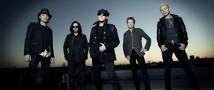 Scorpions отметят свое 50-летие в Екатеринбурге