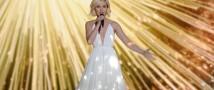 Полина Гагарина споет в финале «Евровидения»