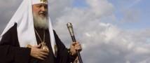 Патриарх Кирилл предложил образами святых разбавить современную литературу