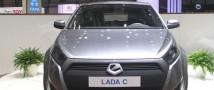 АВТОВАЗ приступил к созданию автомобиля С-класса
