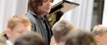 «Уроки музыки» Дмитрия Маликова были высоко оценены главой Кабардино-Балкарии