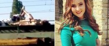 В Румынии девушка сгорела заживо, пытаясь сделать селфи