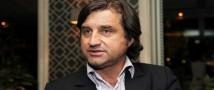 Отара Кушанашвили выгнали из Украины