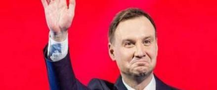 Анджей Дуда: путь к пьедесталу правления Польшей