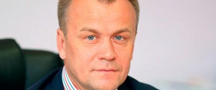 Глава Иркутской области ушел в отставку