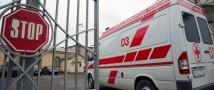 В Свердловской области четверо детей отравились угарным газом