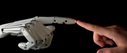 В ближайшие десять лет ученые России создадут первого робота-аватара