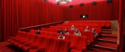 Определены кинопроекты, которые получат в этом году господдержку