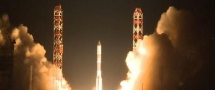 Россия разрешила Америке запустить с Байконура спутник