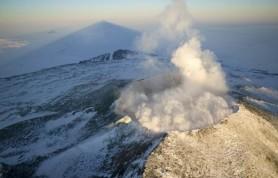 Из Антарктики хотят сделать хранилище образцов льда со всего мира