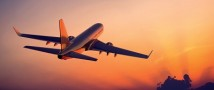 Пьяный красноярец устроил дебош в самолете