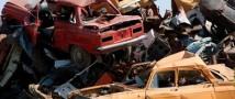 АВТОВАЗ утилизирует машины за свой счет