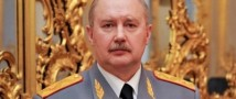 Крупного чиновника МВД задержали за незаконную выплату премий