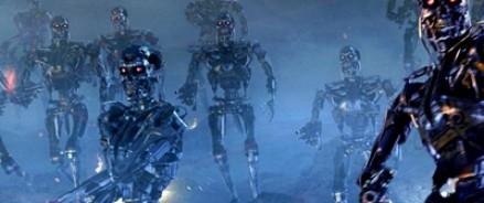 В Новой Зеландии создадут злобного робота