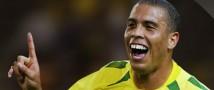 Роналдо откроет в России футбольную школу