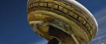 Марсианская «летающая тарелка» испытает прочность парашюта
