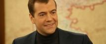 Медведев предложил потратить деньги из антикризисного фонда на Крым