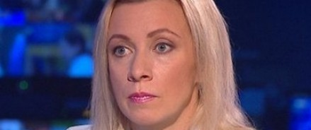 Захарова расценивает ограничение доступа поспреду России в Европарламент, как возвращение к инквизиции