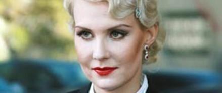 Киноактриса Рената Литвинова открыла в себе необычные способности